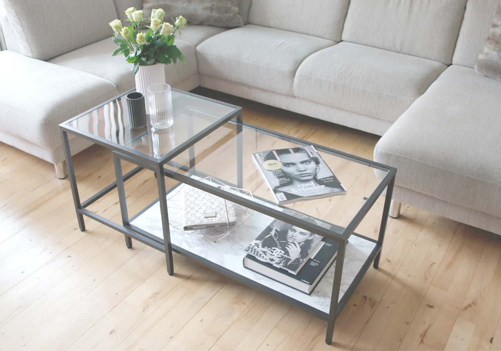 Interior design diy marble table for Homemade interior decoration