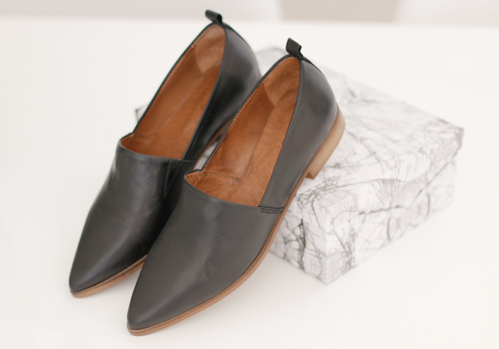 SHOES CURE THE BLUES - NEW IN BY BIANCO