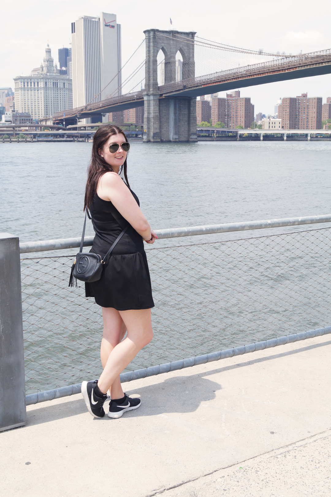 OUTFIT NEW YORK SKYLINE