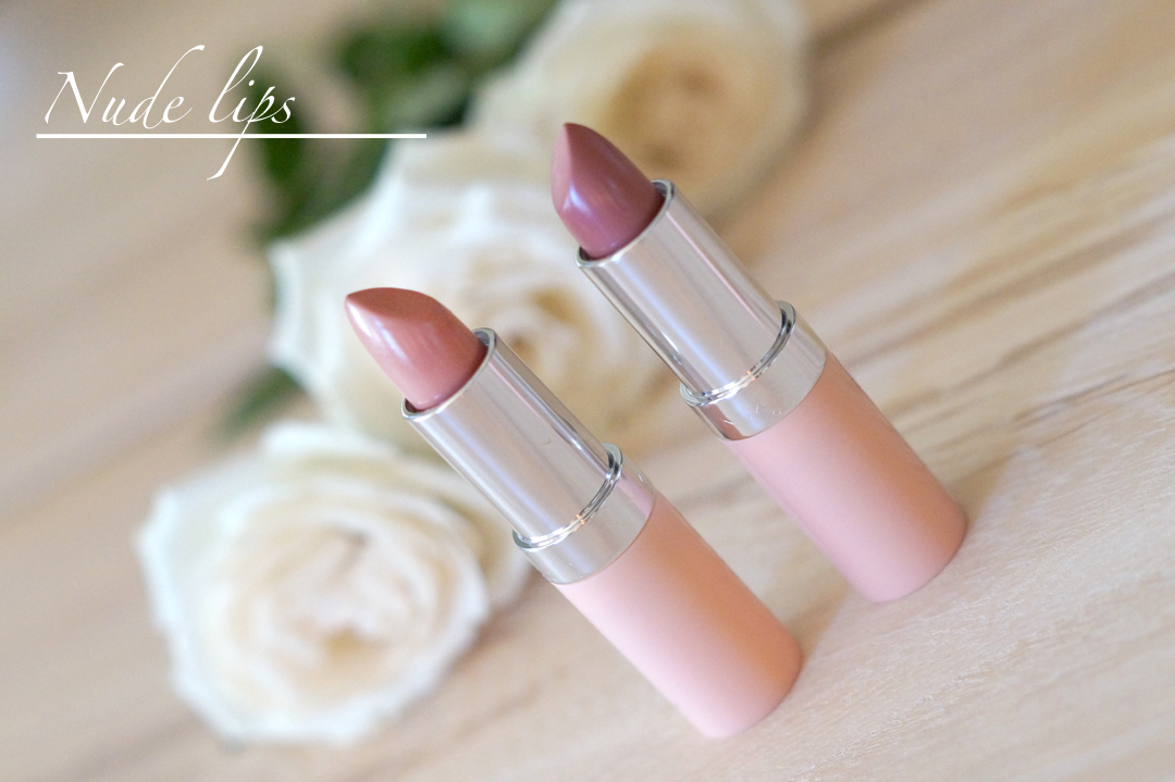 TREND: PERFECT NUDE LIPS