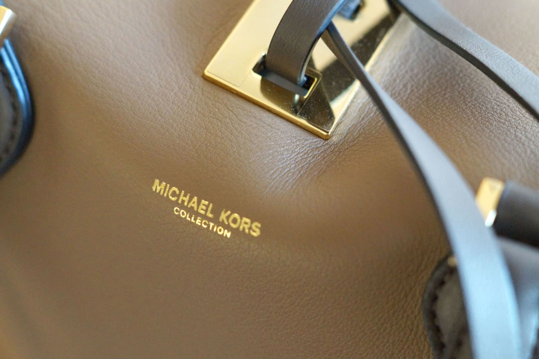 NEW IN - MICHAEL KORS COLLECTION BAG